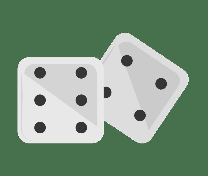 Los 34 mejores sitios de Casino de Sic Bo en línea en México