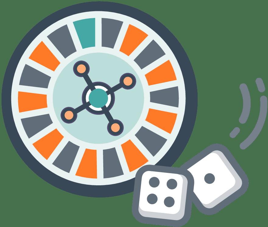 Los 88 mejores sitios de Casino de Ruleta en línea en México