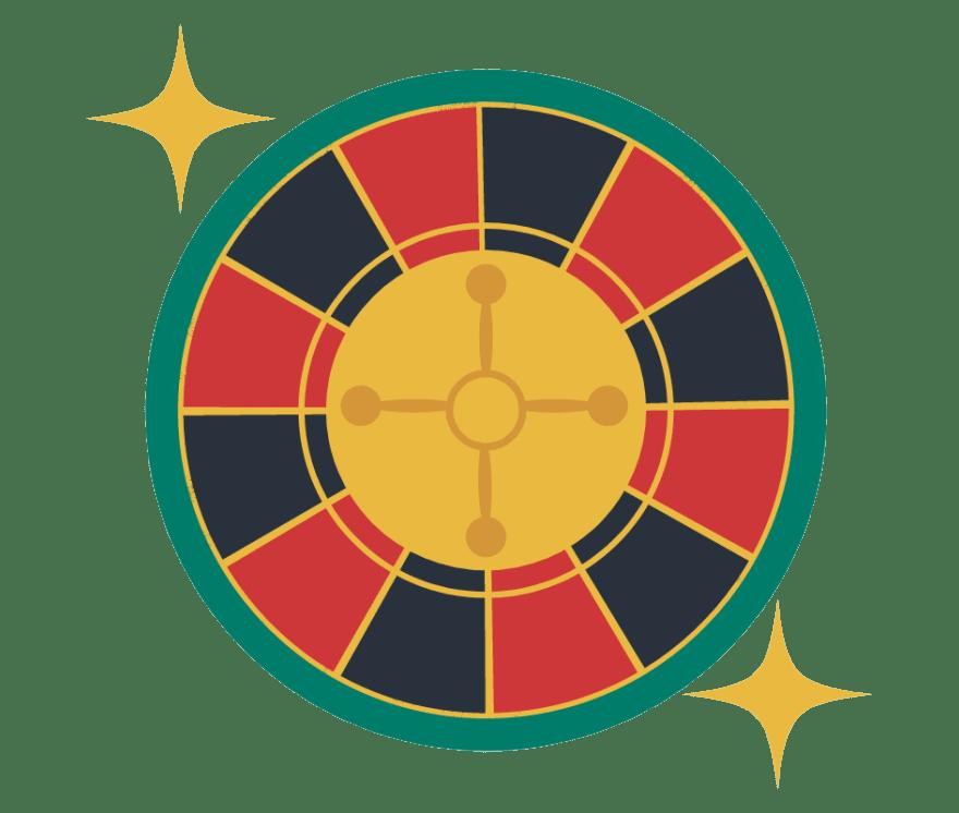 Los 138 mejores sitios de Casino de Ruleta en línea en México