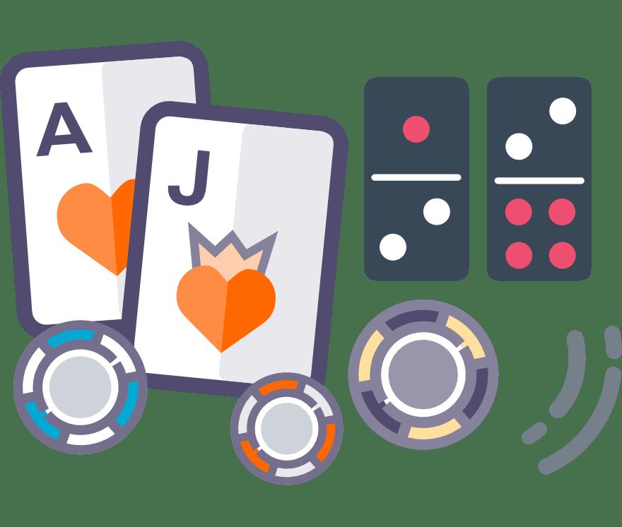 Los 40 mejores sitios de Casino de Pai Gow en línea en México